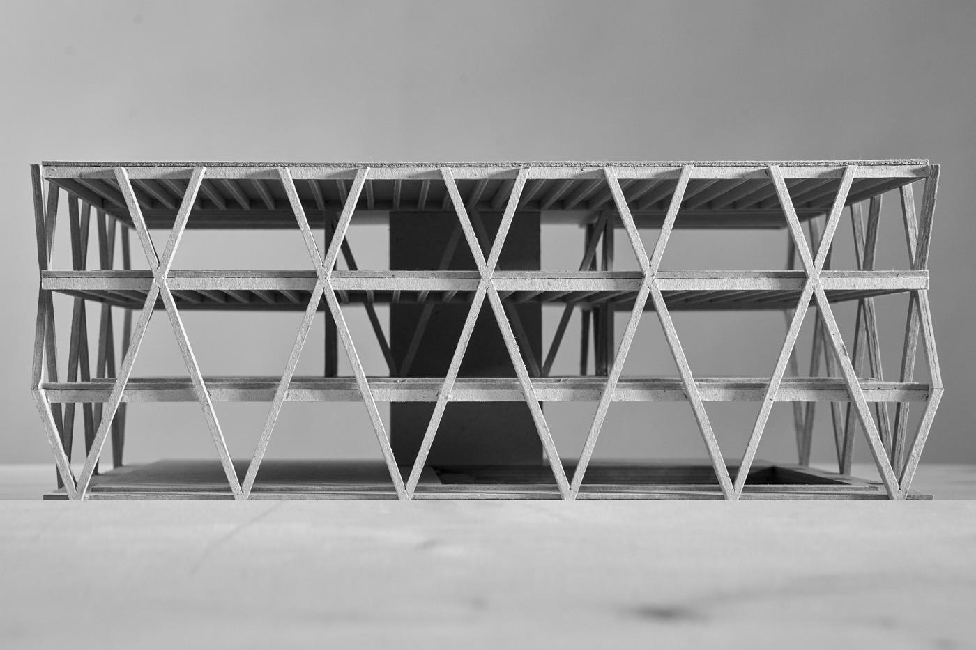 buan-architekten-ersatzneubau schulhaus zentrum-diessenhofen-strukturmodell-1