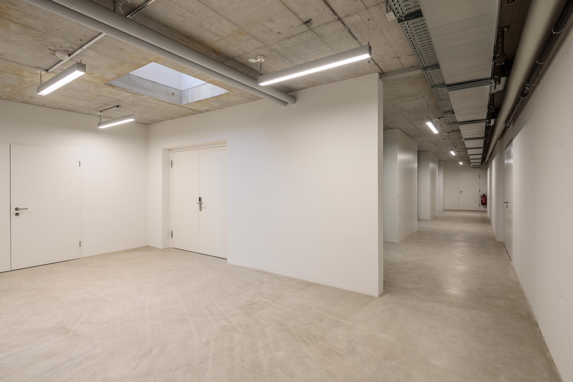 buan-architekten-umbau bueroraeume unterlachenstrasse ig arbeit-luzern-foyer