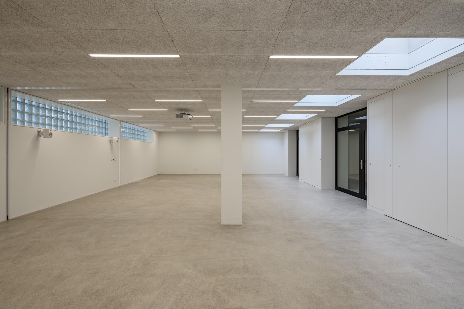 buan-architekten-umbau bueroraeume unterlachenstrasse ig arbeit-luzern-grossraum-2