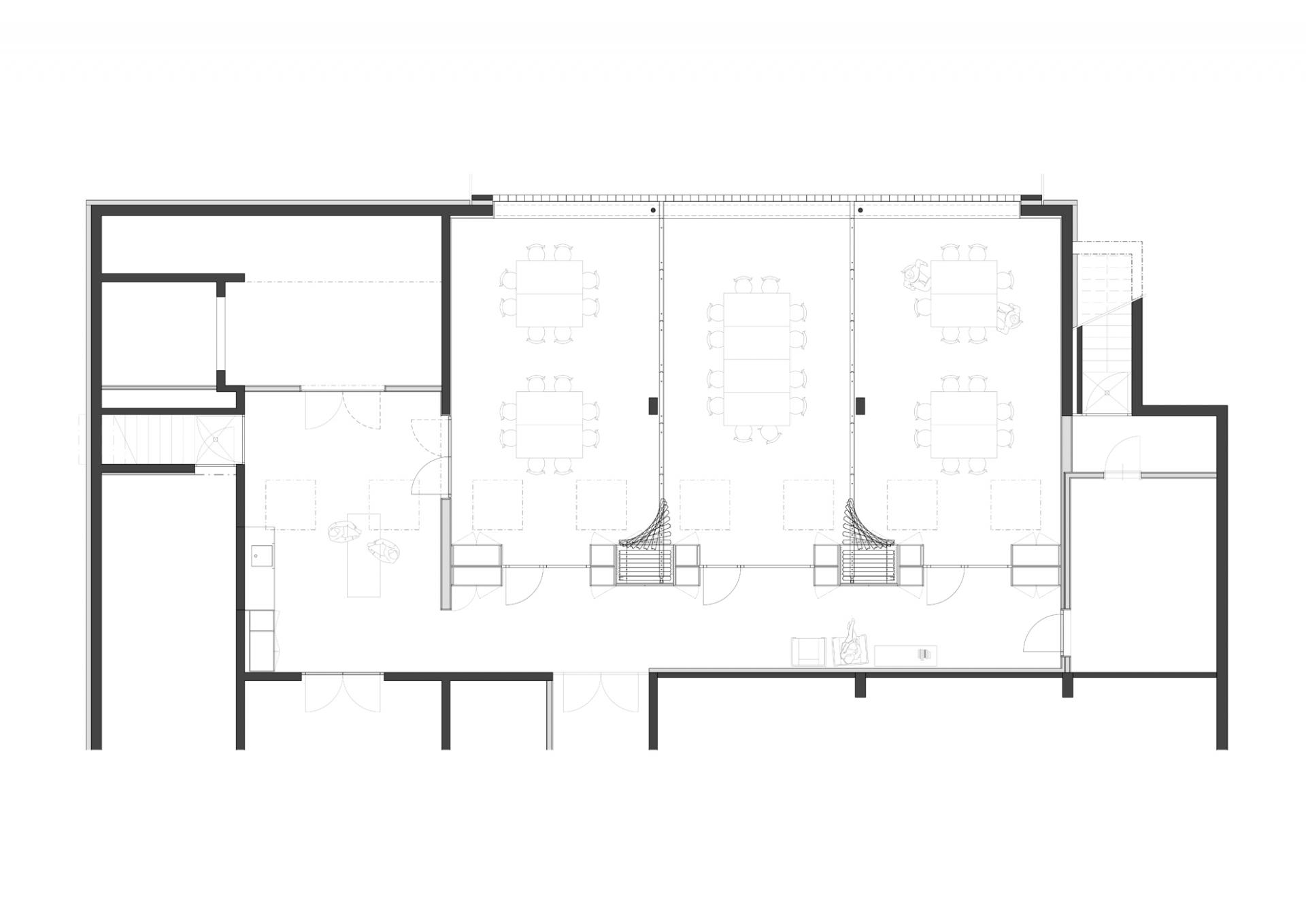 buan-architekten-umbau bueroraeume unterlachenstrasse-grundriss